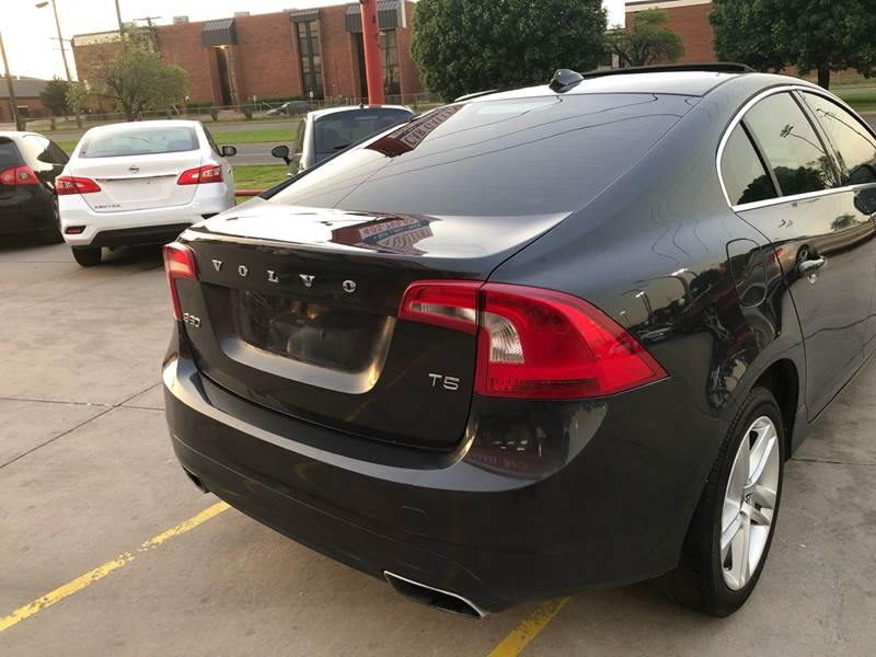 Volvo S60 2014 price $7,500