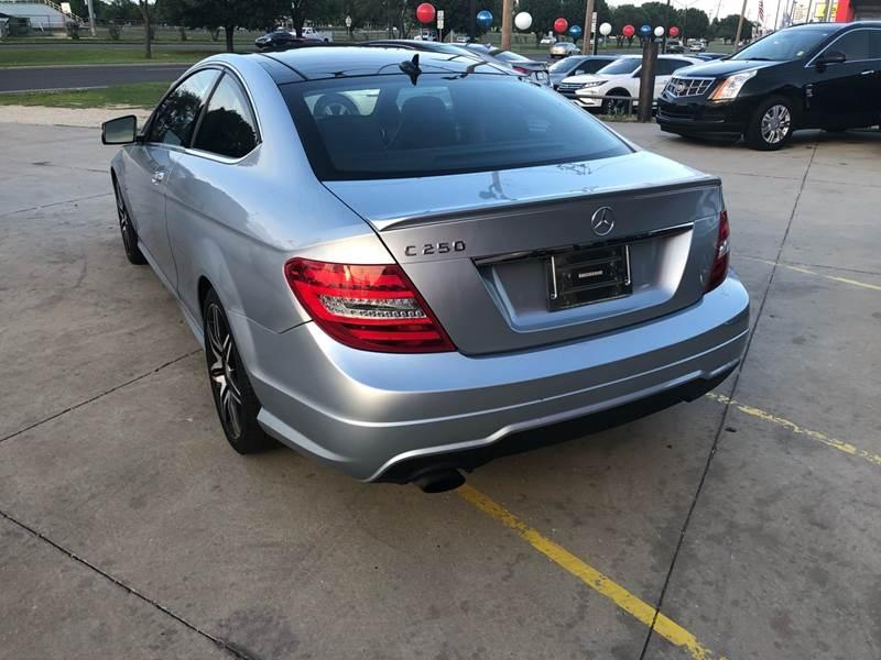 Mercedes-Benz C-Class 2015 price $14,500