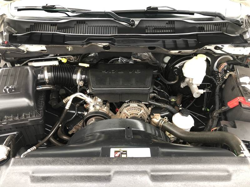 RAM Ram Pickup 1500 2012 price $8,995
