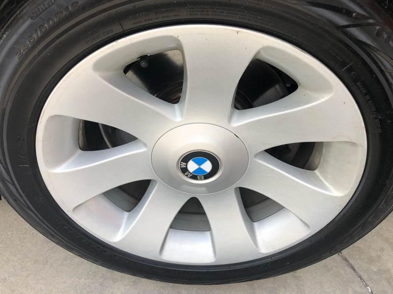 BMW 7 Series 2006 price $4,900