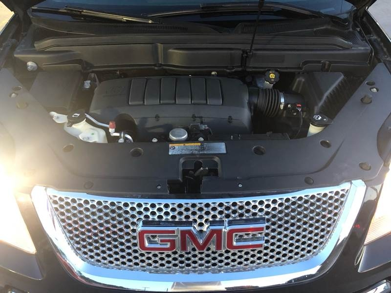 GMC Acadia 2012 price $12,900