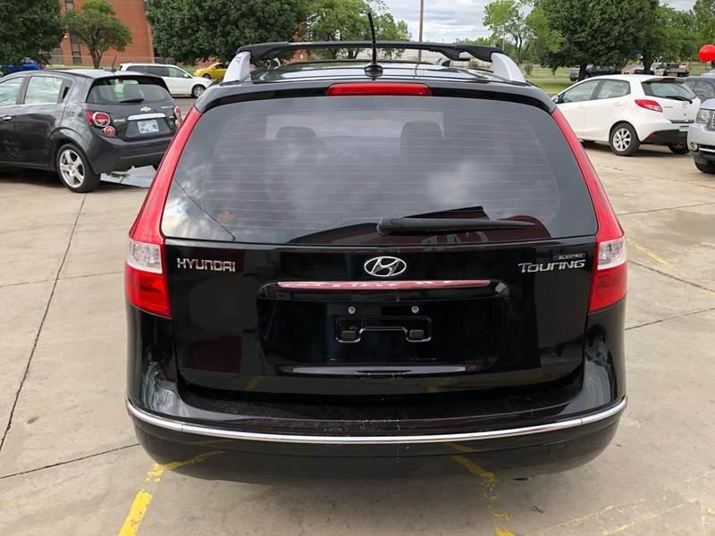 Hyundai Elantra Touring 2012 price $4,500
