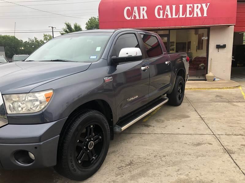 Toyota Tundra 2008 price $15,500