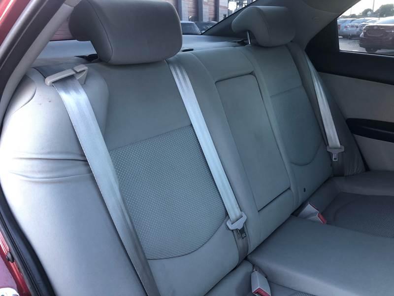 Kia Forte 2010 price $3,000