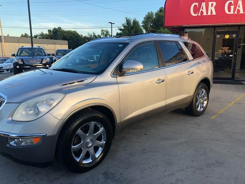 Buick Enclave 2008 price $4,995