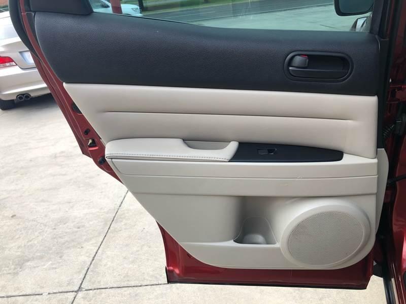 Mazda CX-7 2010 price $4,995