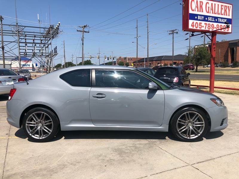 Scion tC 2011 price $6,500