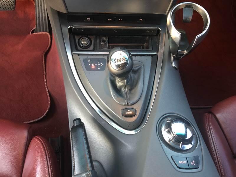 BMW 6 Series 2005 price $9,995