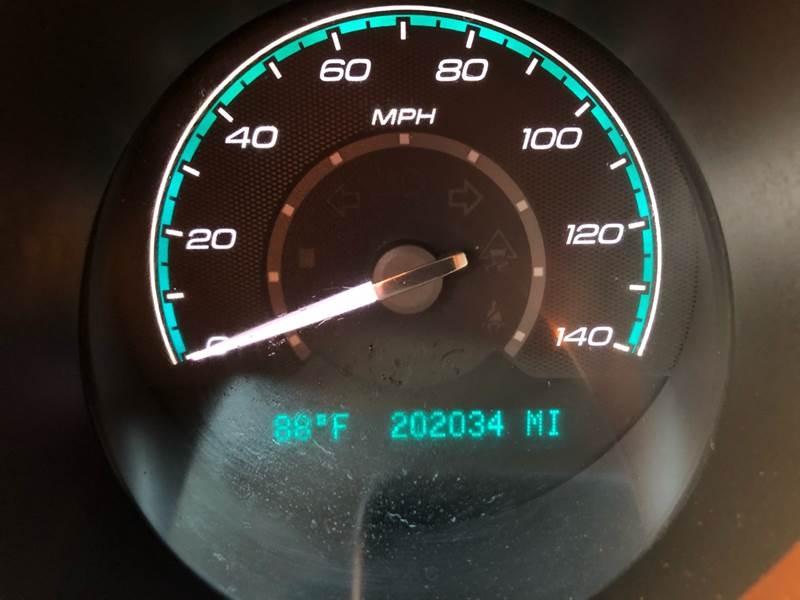 Chevrolet Malibu 2010 price $2,500