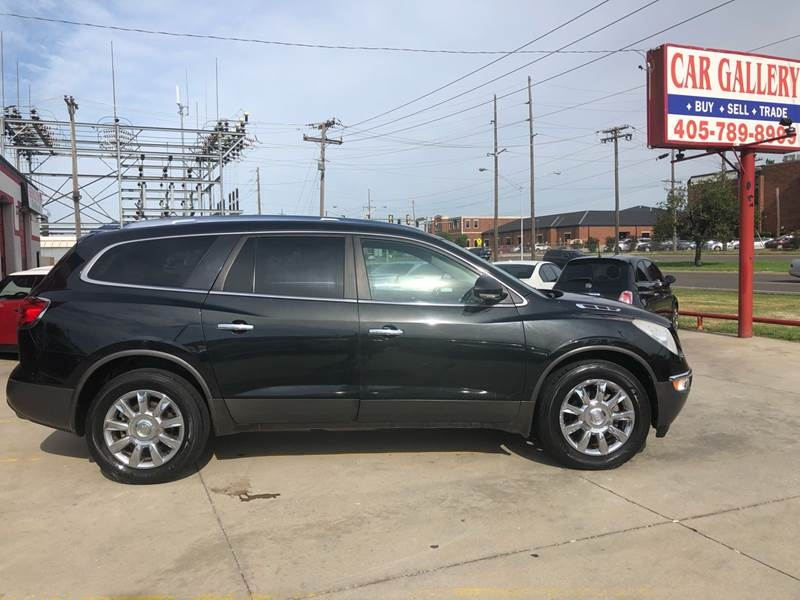 Buick Enclave 2012 price $6,500