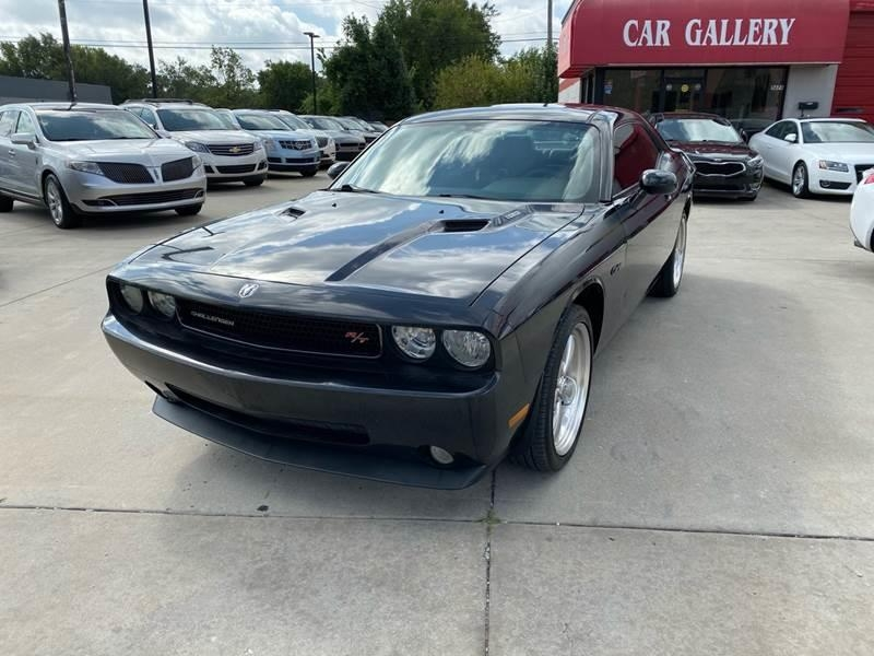 Dodge Challenger 2010 price $12,500