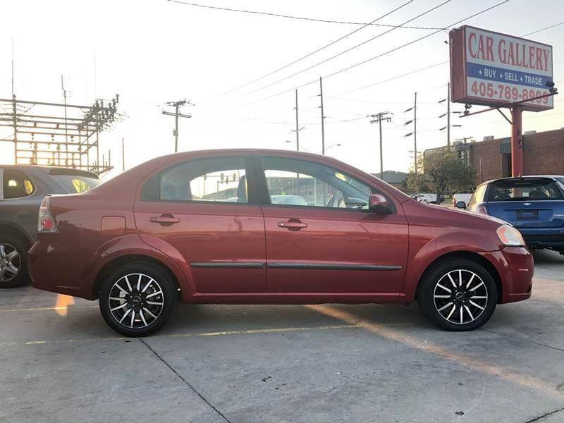 Chevrolet Aveo 2010 price $2,995