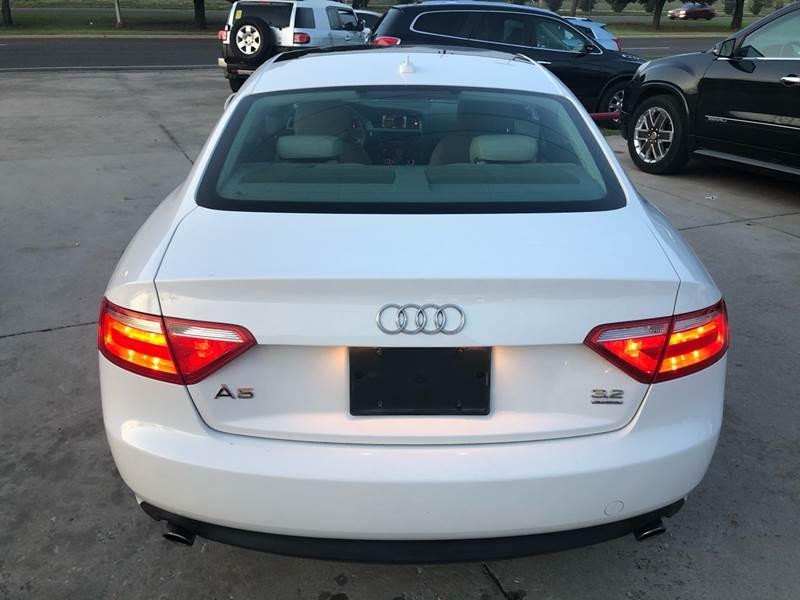 Audi A5 2008 price $7,999