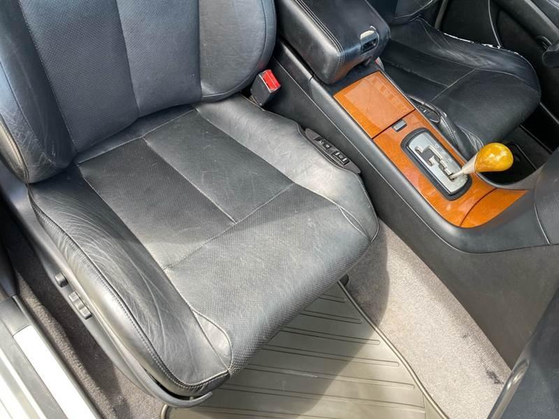 Infiniti M45 2003 price $3,995