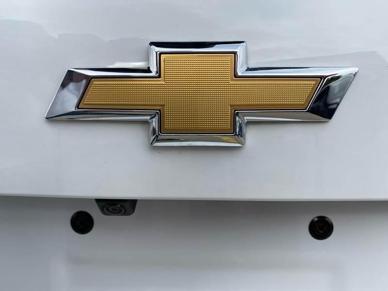 Chevrolet Spark 2019 price $8,999