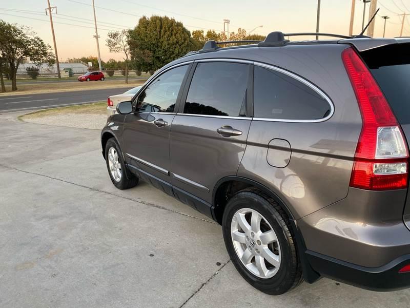 Honda CR-V 2009 price $6,500