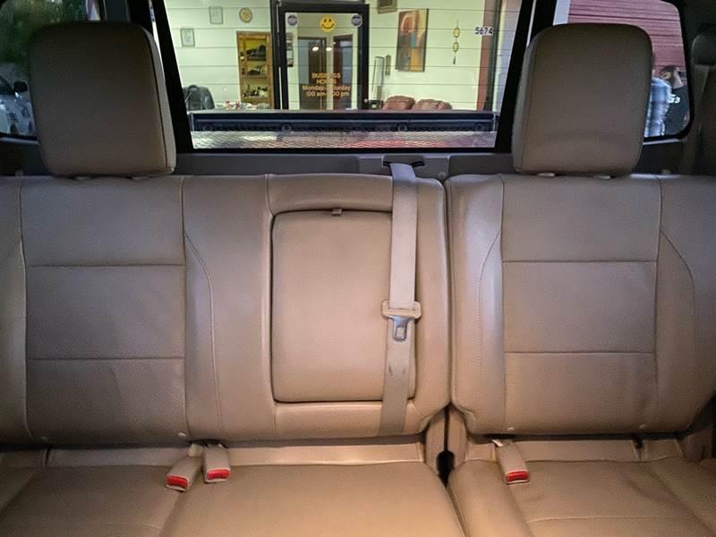 Nissan Titan 2015 price $14,500