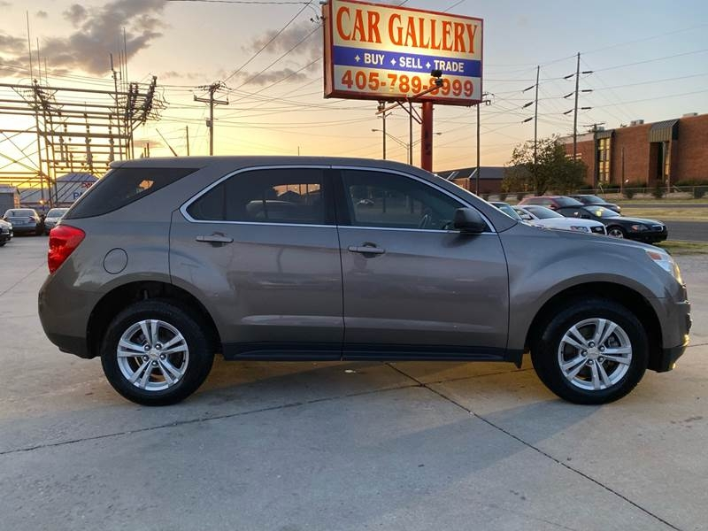 Chevrolet Equinox 2010 price $7,500