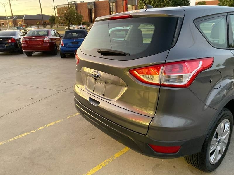 Ford Escape 2013 price $6,500