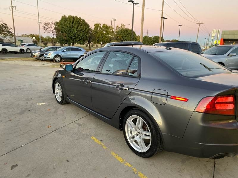 Acura TL 2008 price $4,995