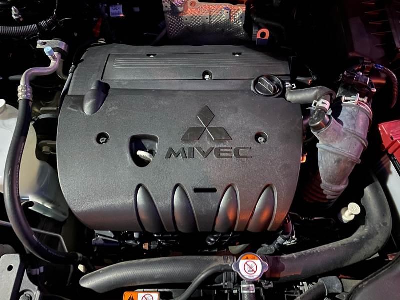 Mitsubishi Lancer 2016 price $8,500