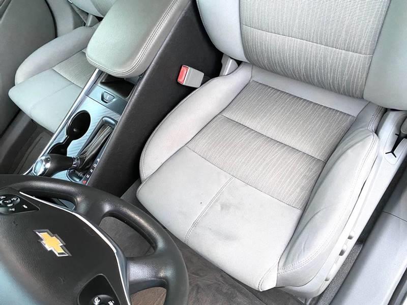 Chevrolet Impala 2014 price $10,500