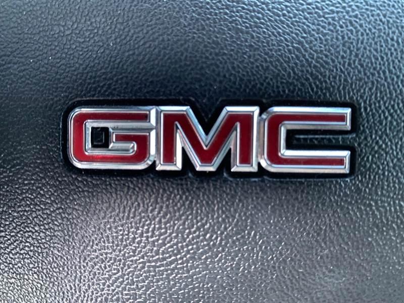 GMC Terrain 2013 price $7,500