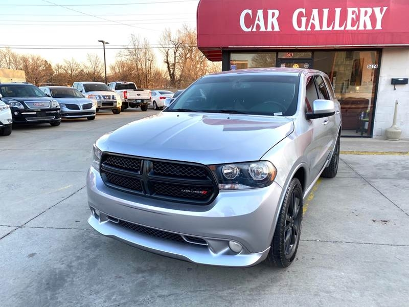 Dodge Durango 2013 price $10,500