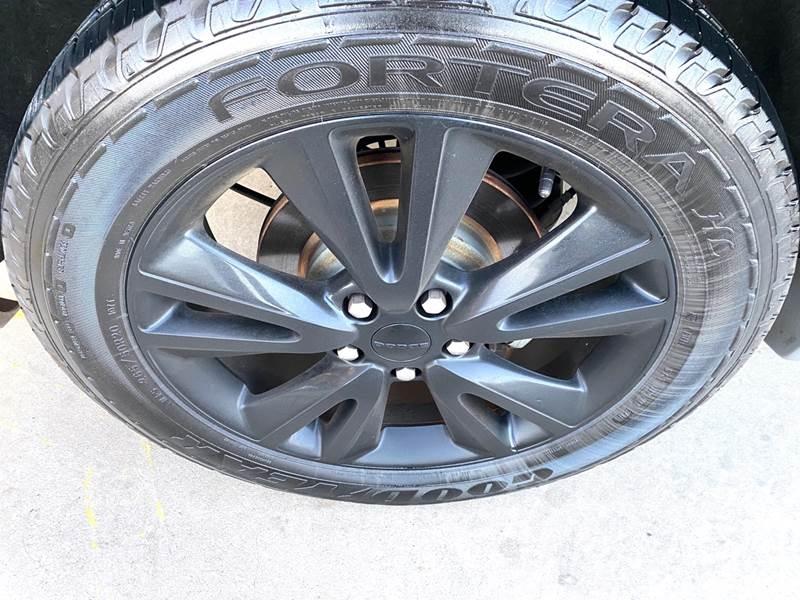 Dodge Durango 2013 price $10,500