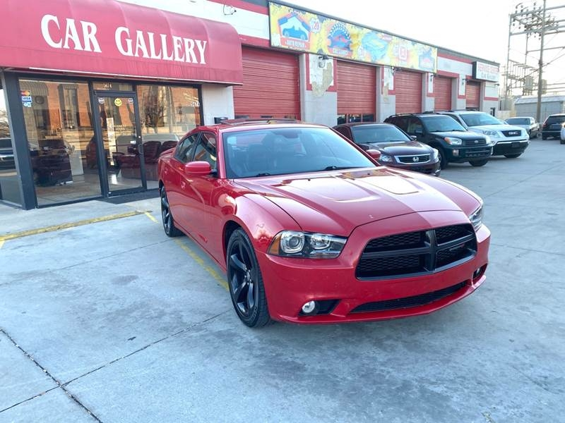 Dodge Charger 2013 price $8,500