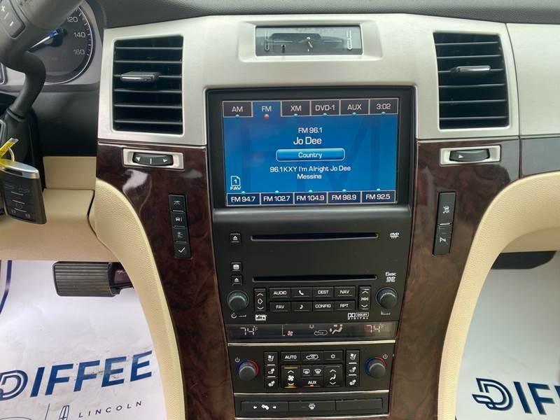 Cadillac Escalade ESV 2008 price $7,950