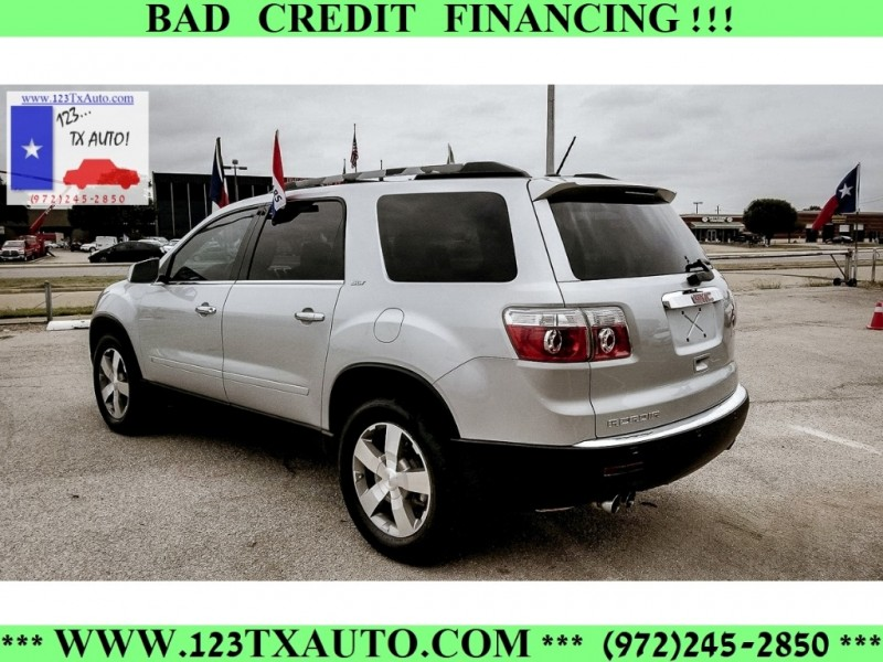 GMC Acadia 2010 price **BUY HERE PAY HERE**