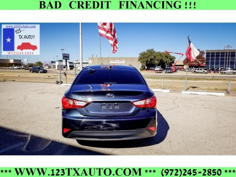 Hyundai Sonata 2014 price **WE TOTE THE NOTE**