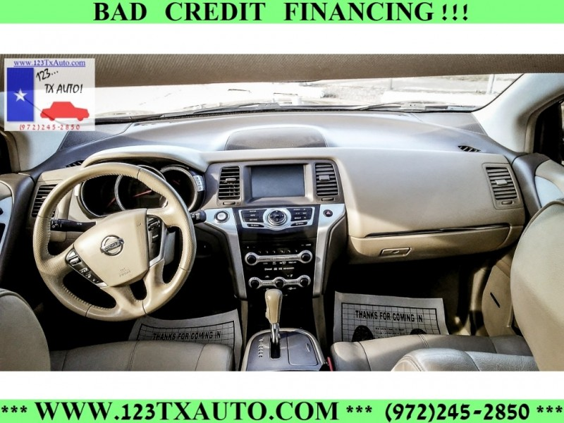 Nissan Murano 2010 price ** WE TOTE THE NOTE !! **