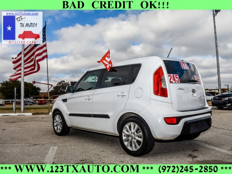 Kia Soul 2012 price **IN HOUSE FINANCING**