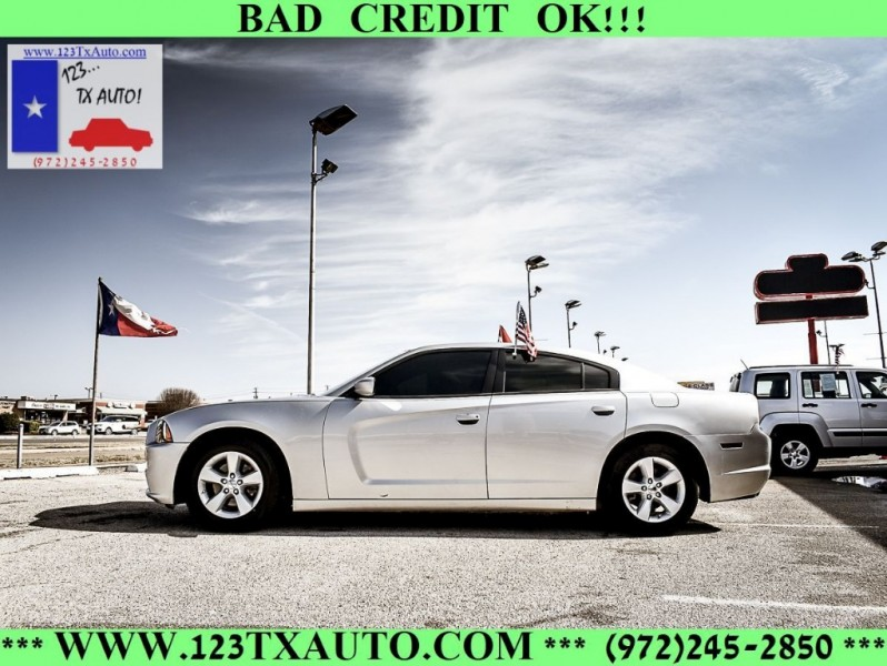Dodge Charger 2012 price ** IN HOUSE FINANCING !! **