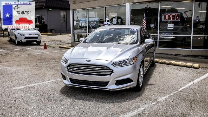 Ford Fusion 2014 price **WE FINANCE**