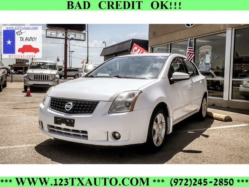 Nissan Sentra 2009 price **IN HOUSE FINANCING**
