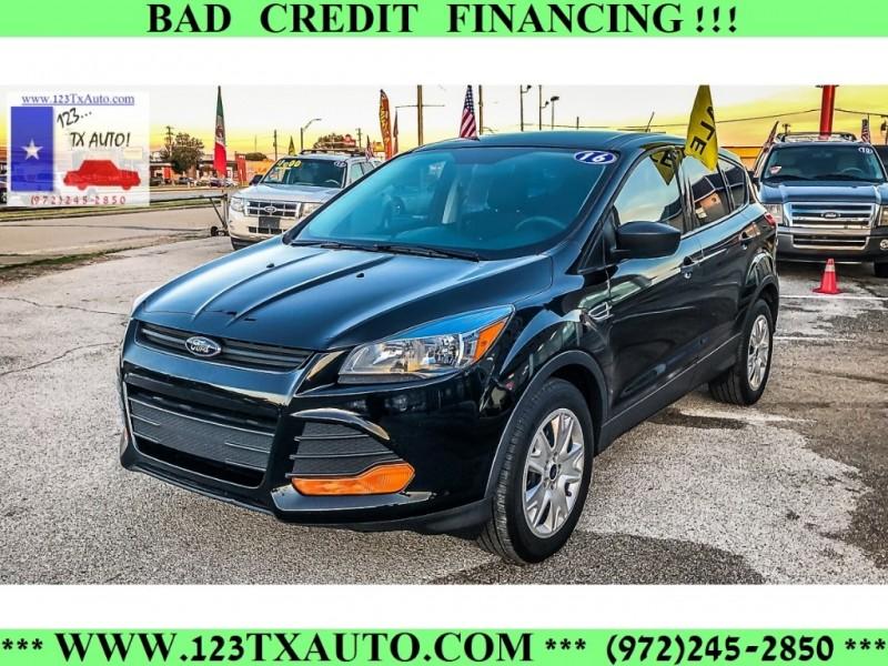 Ford Escape 2016 price **BAD CREDIT OK**