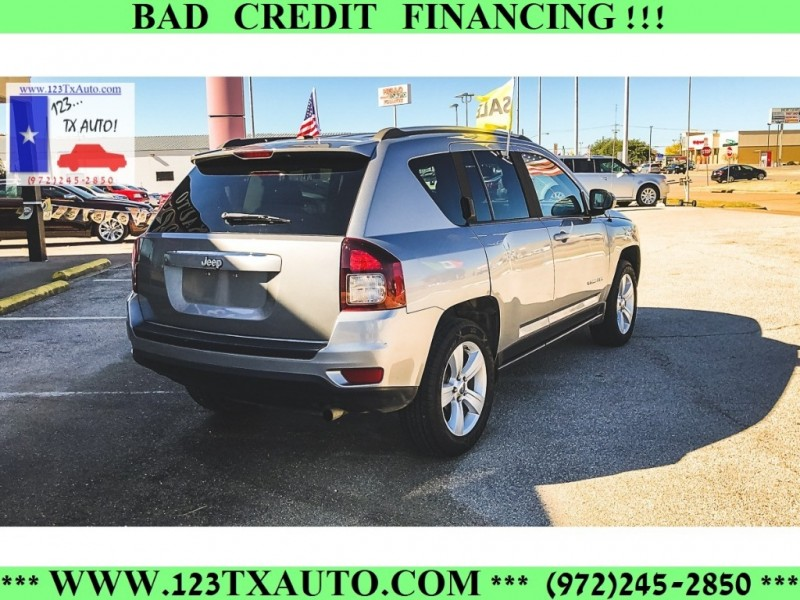 Jeep Compass 2016 price **BUY HERE PAY HERE**