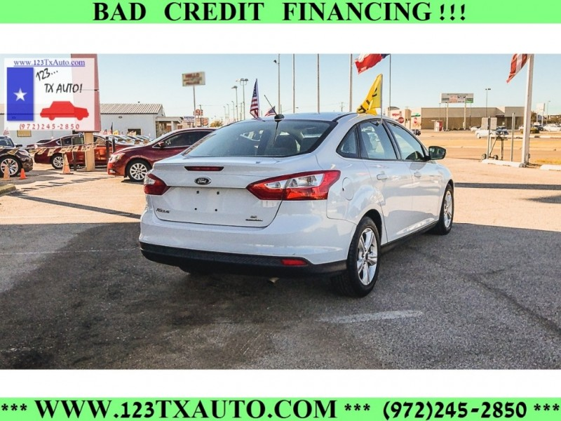 Ford Focus 2014 price **WE TOTE THE NOTE**