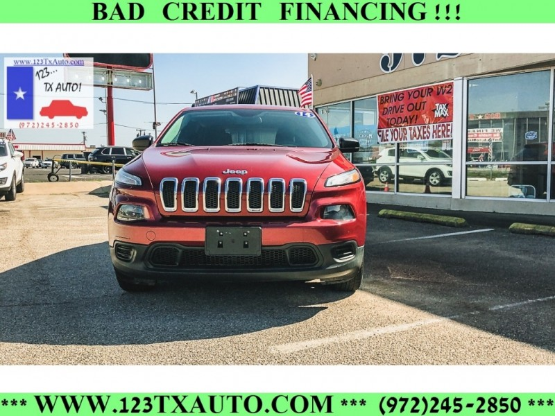 Jeep Cherokee 2014 price **WE TOTE THE NOTE**