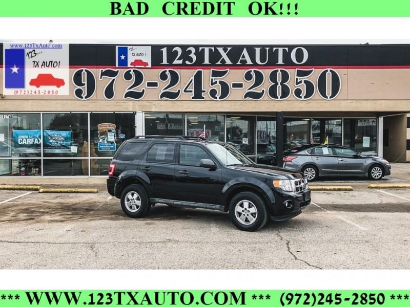 Ford Escape 2012 price CALL FOR INFO