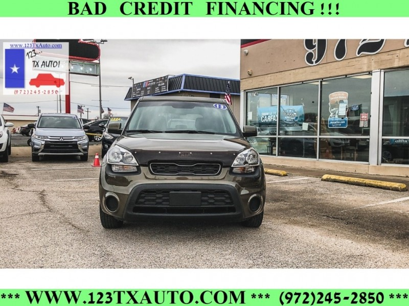 Kia Soul 2013 price **BUY HERE PAY HERE**