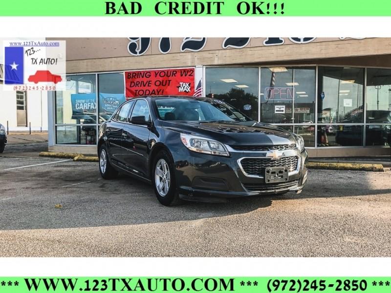 Chevrolet Malibu 2015 price **BUY HERE PAY HERE**
