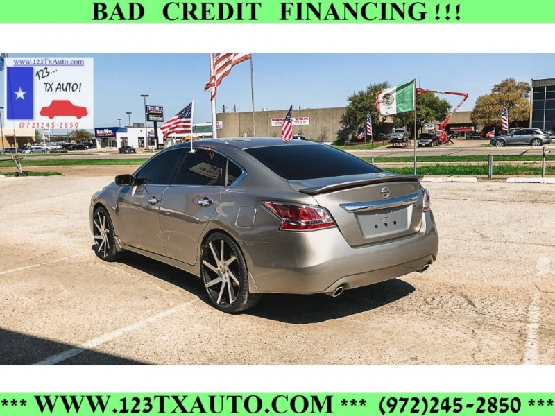 Nissan Altima 2015 price **BAD CREDIT OK**