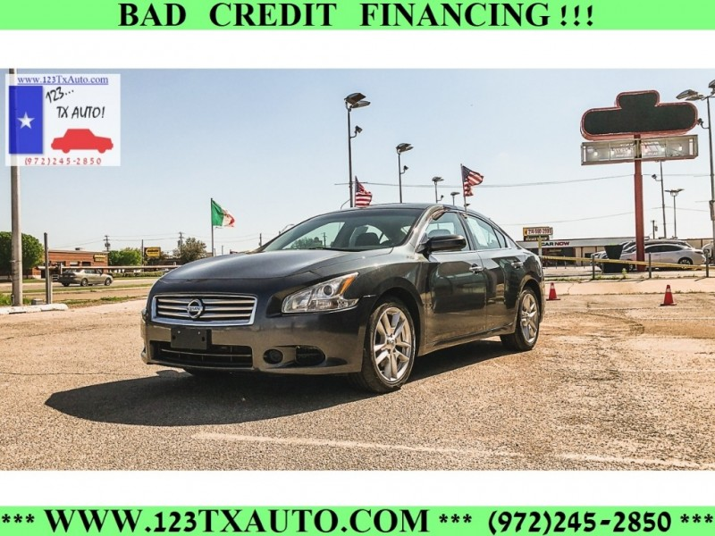 Nissan Maxima 2013 price ** BUY HERE PAY HERE**