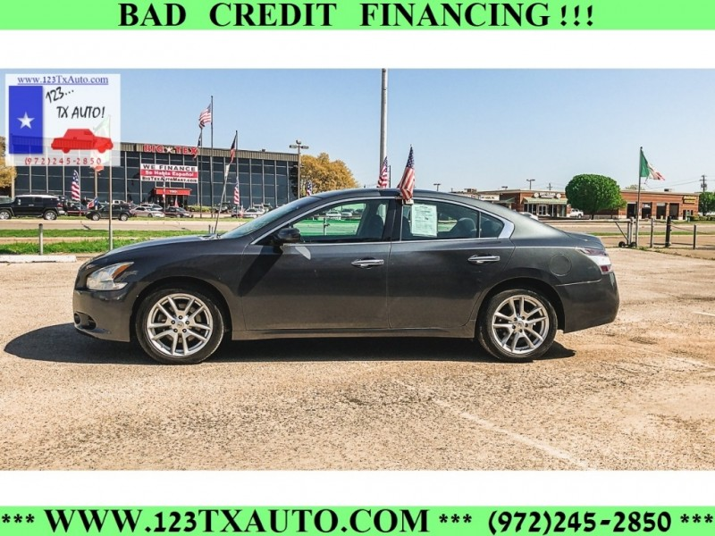 Nissan Maxima 2013 price **BUY HERE PAY HERE**
