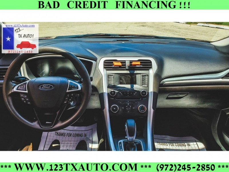 Ford Fusion 2016 price ** IN HOUSE FINANCING**