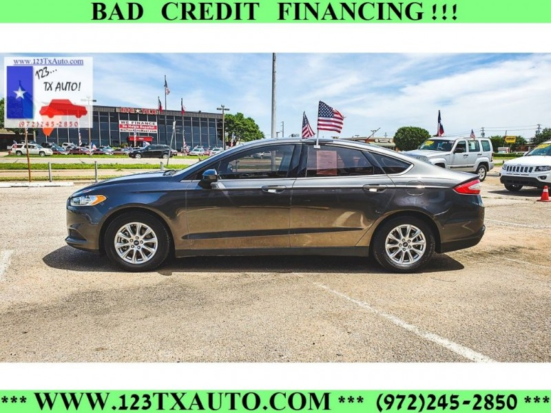 Ford Fusion 2016 price CALL FOR INFO